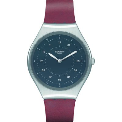 Montre Unisexe Swatch Skinbrushed SYXS102