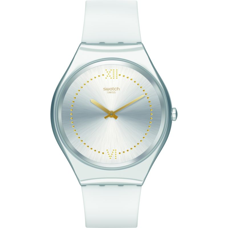 Swatch Skindoree Watch
