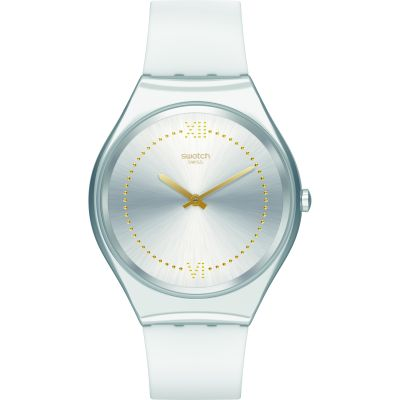 Montre Unisexe Swatch Skindoree SYXS108