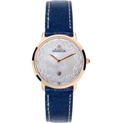 Michel Herbelin Watch 16915/PR59BL