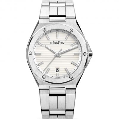Michel Herbelin Watch 12245/B12
