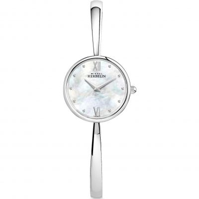 Michel Herbelin Watch 17408/B19