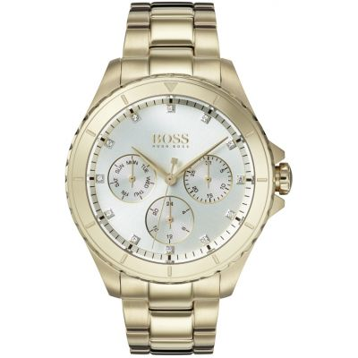 Ladies Hugo Boss Premiere Watch 1502445