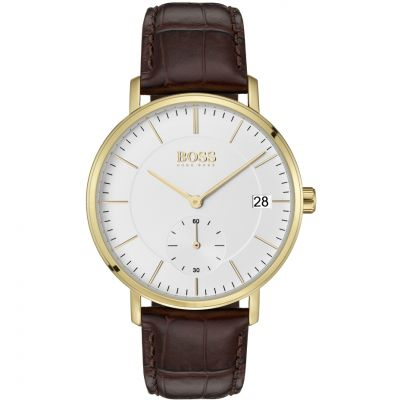 Mens Hugo Boss Corporal Watch 1513640