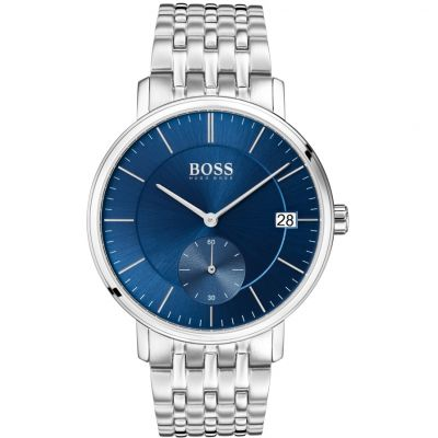Mens Hugo Boss Corporal Watch 1513642