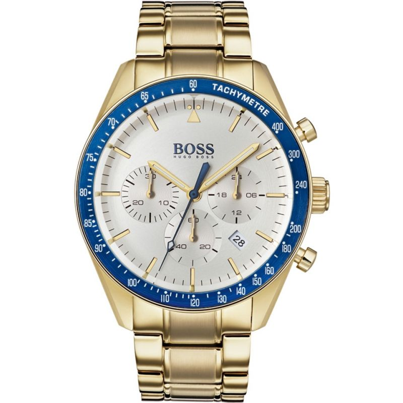 Mens Hugo Boss Trophy Watch 1513631