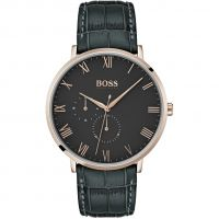 Mens Hugo Boss William Multifunction Watch 1513619