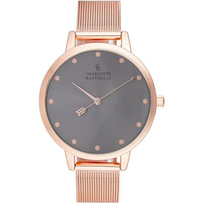 Charlotte Raffaelli Basic Collection Damenuhr CRB033