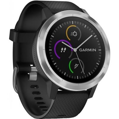Garmin Vivoactive 3 Watch 010-01769-00