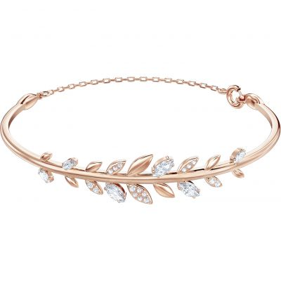 Swarovski Mayfly Bangle