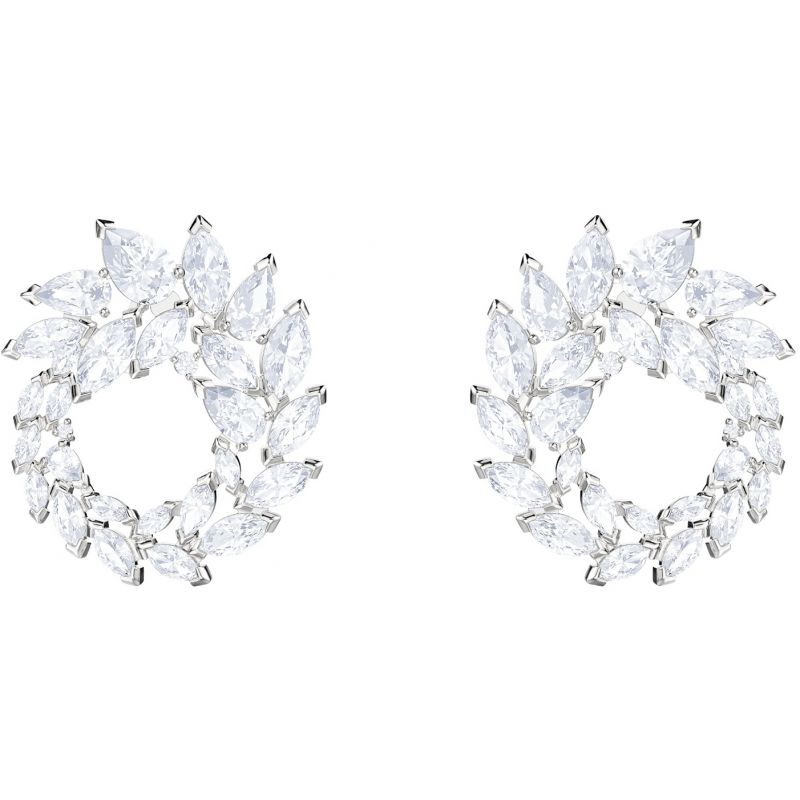Image of            Swarovski Louison Earrings