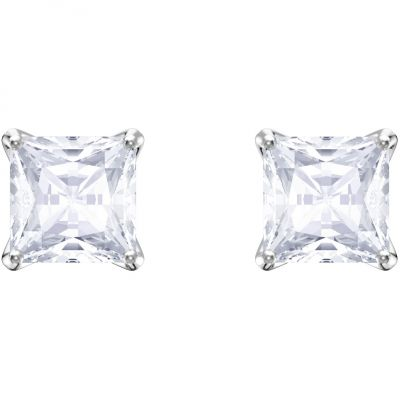 Joyería para Mujer Swarovski Jewellery Attract Stud Pierced Earrings 5430365