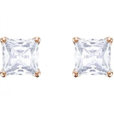 Joyería para Mujer Swarovski Jewellery Attract Stud Pierced Earrings 5431895