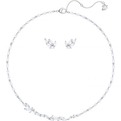 Joyería para Mujer Swarovski Jewellery Louison Gift Set Necklace and Earrings 5435164