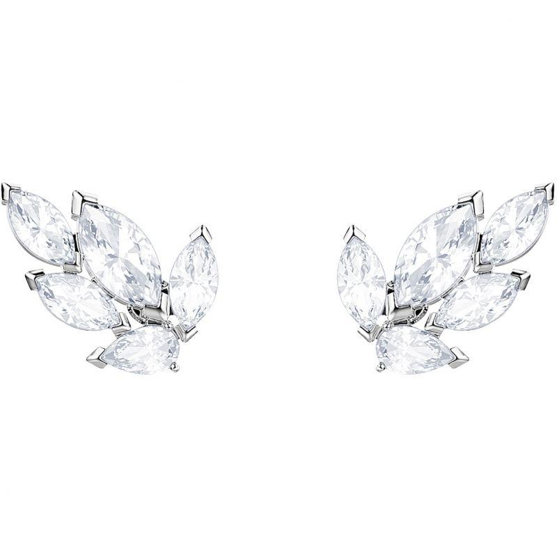 Image of Swarovski Louison Stud Earrings