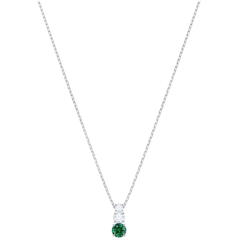Swarovski Attract Trilogy Necklace