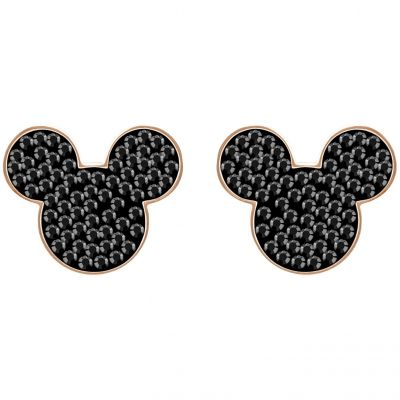 Swarovski Mickey&Minnie Earrings