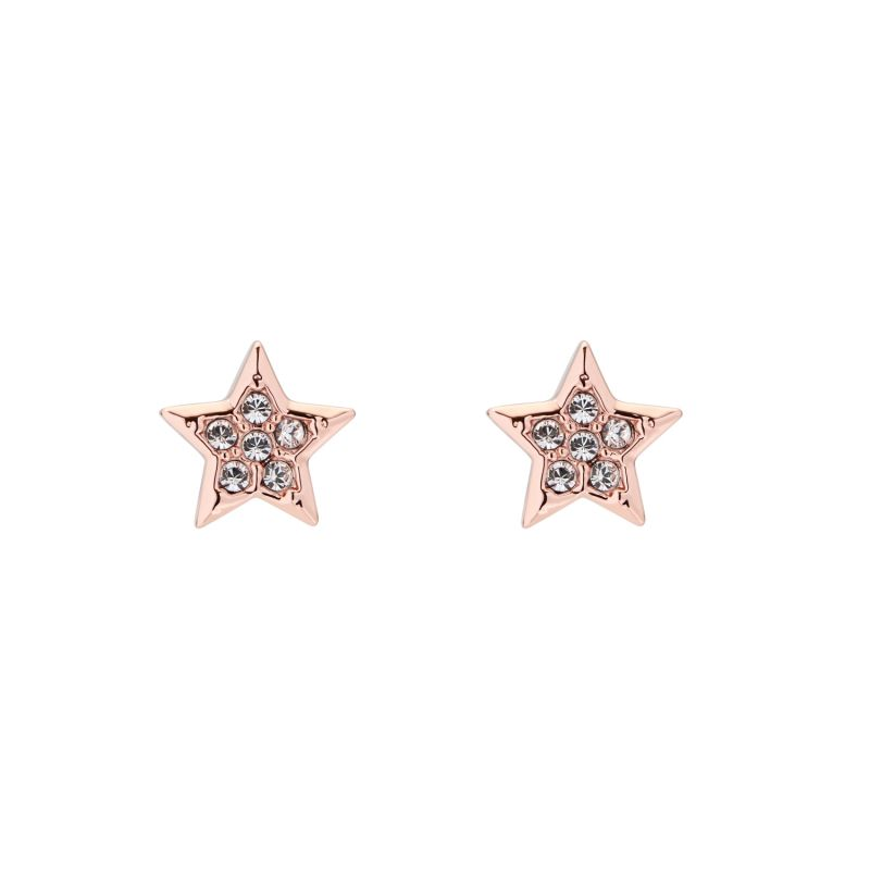 Ladies Ted Baker Safire Pavé Shooting Star Stud Earring TBJ1966-24-02