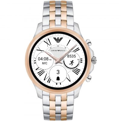 Emporio Armani Connected Herenhorloge ART5001