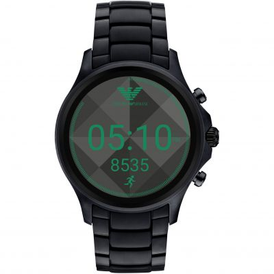 Emporio Armani Connected Watch ART5002
