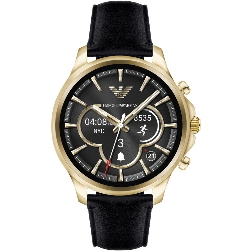 Emporio Armani Connected Watch ART5004 for £227