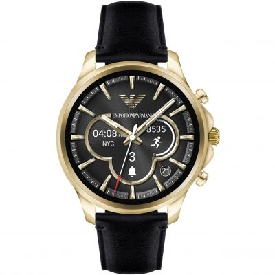 Emporio Armani Connected Herenhorloge ART5004