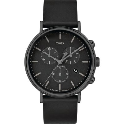 Timex Fairfield Contactless Watch TW2T11300