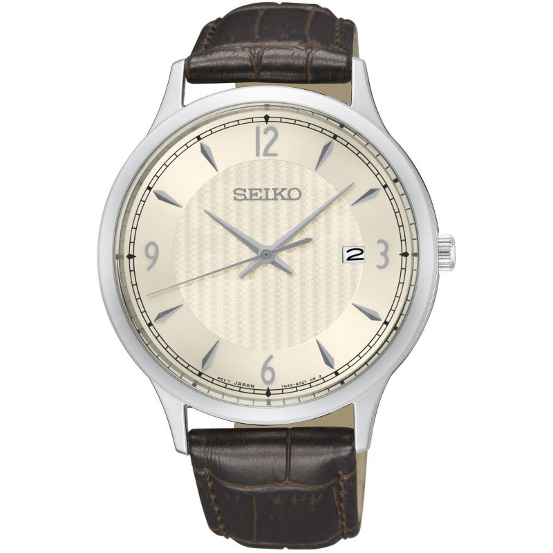 Seiko Watch SGEH83P1