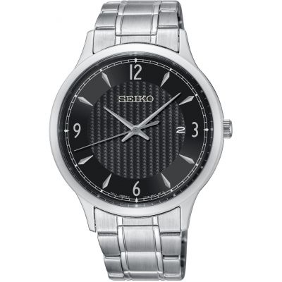 Seiko Watch SGEH81P1