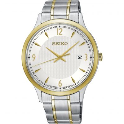 Seiko Watch SGEH82P1