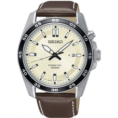 Seiko Watch SKA787P1