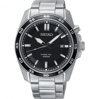 Seiko Watch SKA785P1