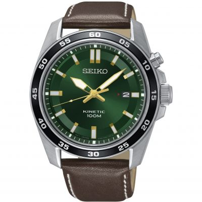 Seiko Watch SKA791P1