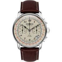 Zeppelin LS126 Los Angeles Watch