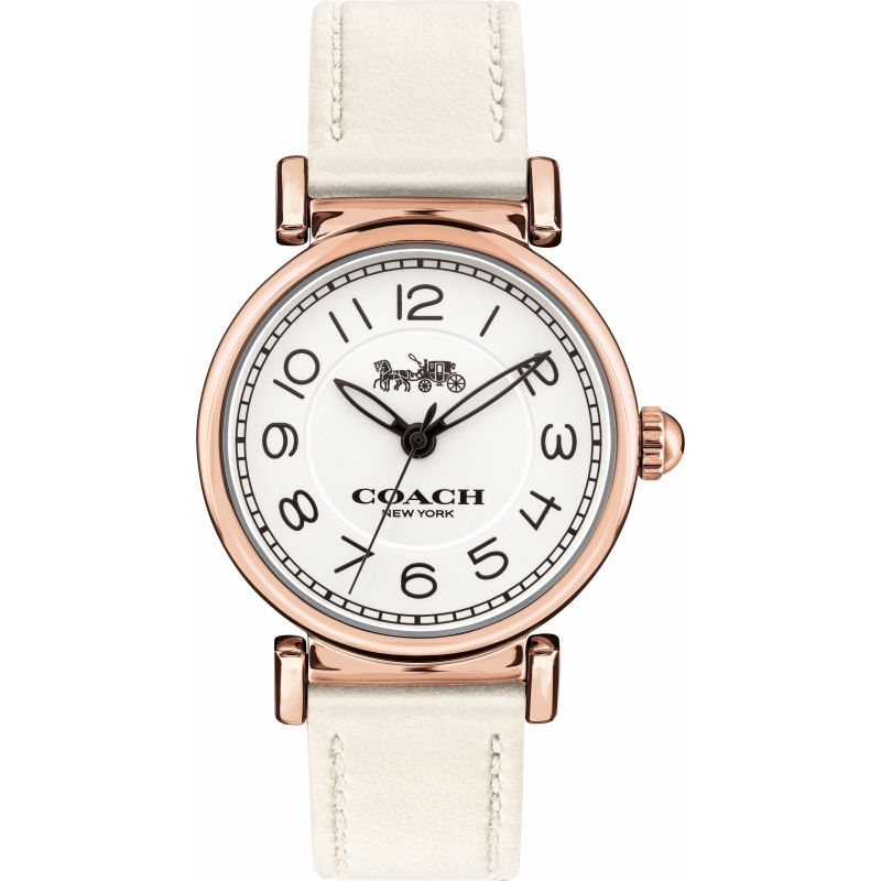 Ladies Coach Madison Watch 14502862