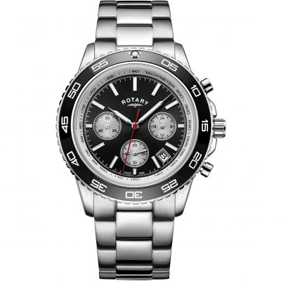 Mens Rotary Watch GB00410/04