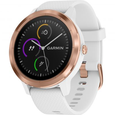 Garmin Vivoactive 3 Bluetooth HRM Watch 010-01769-05