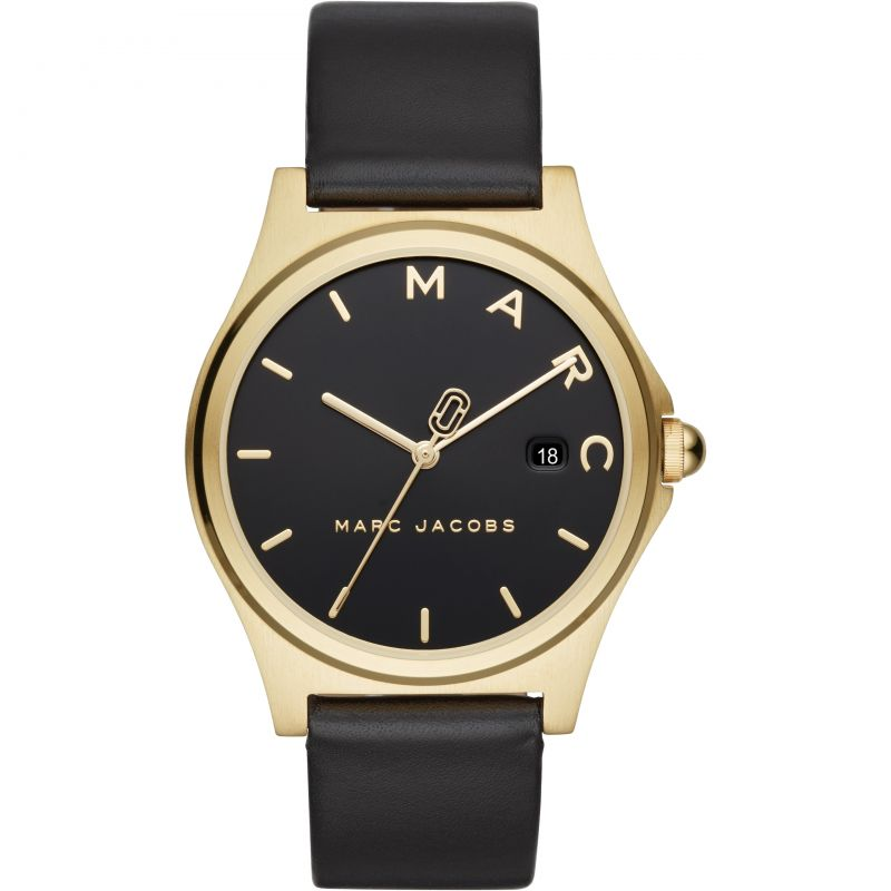 Marc Jacobs Henry Watch MJ1608 for £117