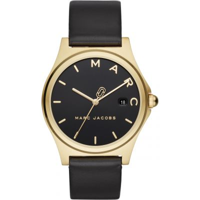Marc Jacobs Henry Watch MJ1608