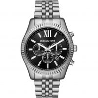 Mens Michael Kors Lexington Watch MK8602