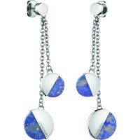 Ladies Calvin Klein Stainless Steel Spicy Drop Earrings KJ8RLE040400