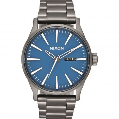 Montre Homme Nixon The Sentry SS A356-2854