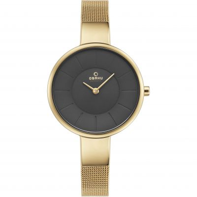 Obaku Watch V149LXGJMG