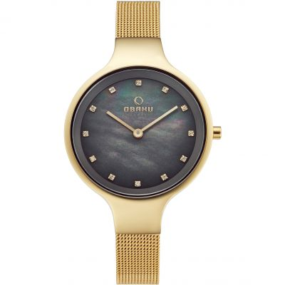 Obaku Watch V173LXGJMG
