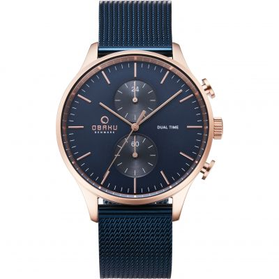 Obaku Watch V196GUVLML