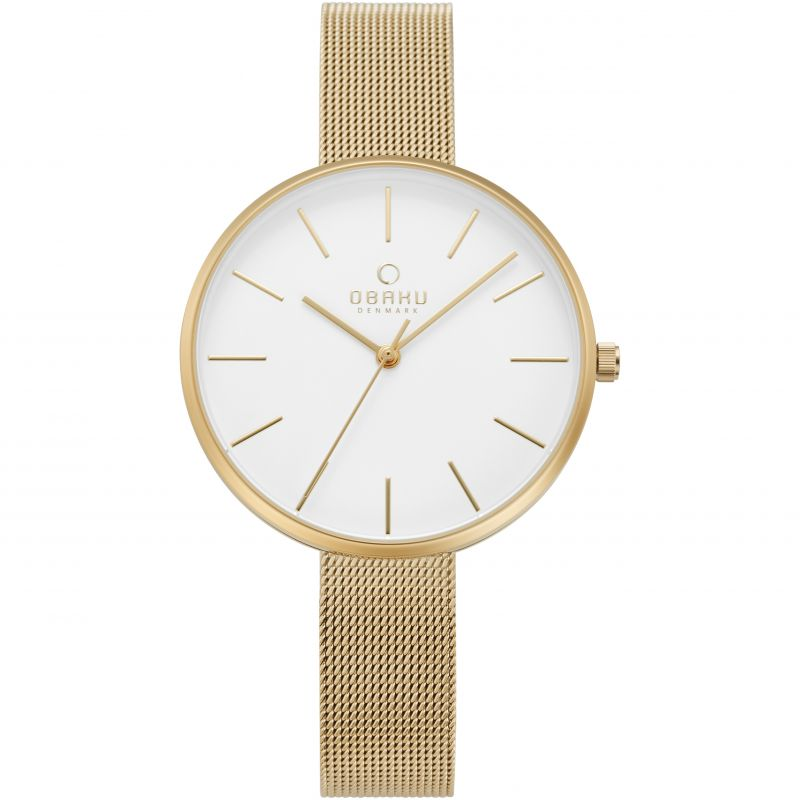 Obaku Watch V211LXGIMG