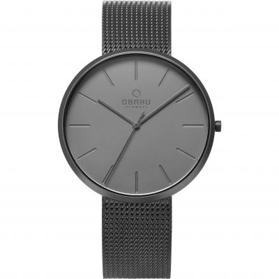 Obaku Watch V219GXUUMU