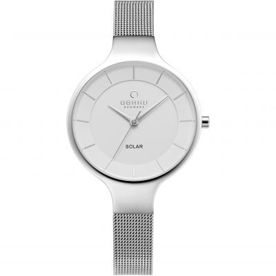 Obaku Watch V221LRCWMC
