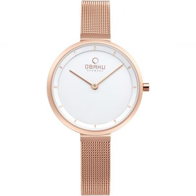 Obaku Watch V225LXVIMV