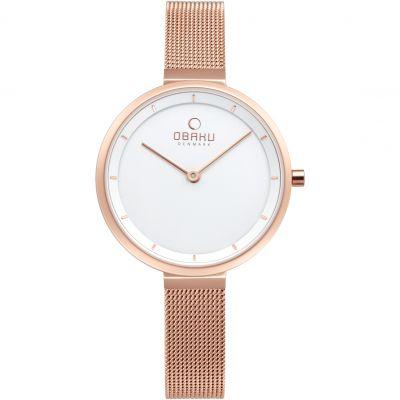152cab35e0 Montres Obaku | FR | Watch Shop™
